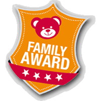 Logo Family Award