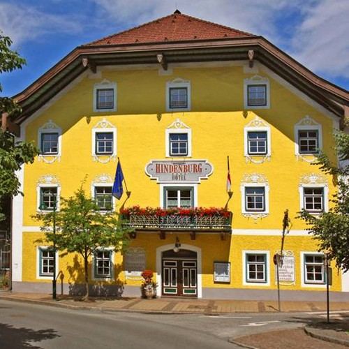 Leogang Osterreich Hotel