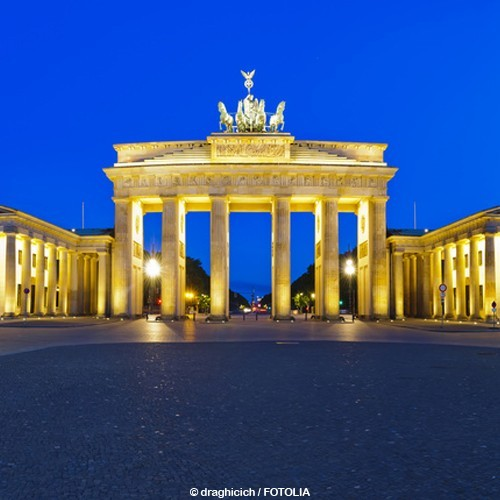 3 Tage in Berlin erleben und im neuen abba Berl...