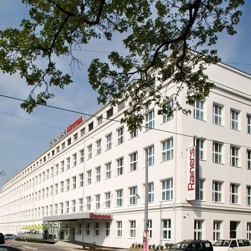 Hotel Suchen Osterreich