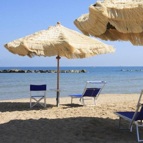 Vorschaubild von 6 Tage im 4*S Villa Maria Hotel & Spa in Francavilla al Mare an der Adria