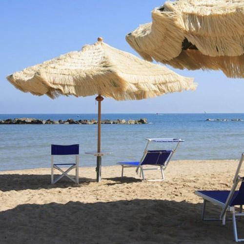 Vorschaubild von 8 Tage im ****S Villa Maria Hotel & Spa in Francavilla al Mare an der Adria