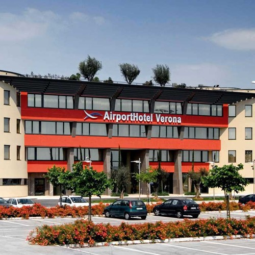 Vorschaubild von 3 Tage Verona erleben im Airporthotel Verona ****