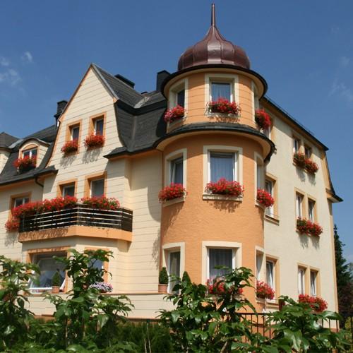 Modena Hotel Bad Steben
