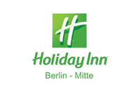 Holiday Inn Berlin- Mitte