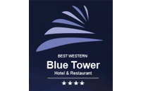 BEST WESTERN Blue Tower Hotel