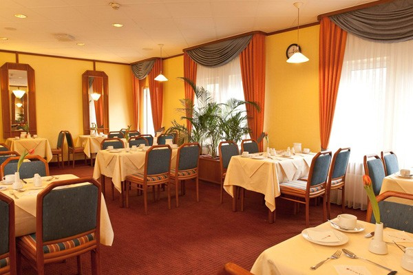 Enjoy 3 days holiday in 3* RAMADA Hotel Mannheim
